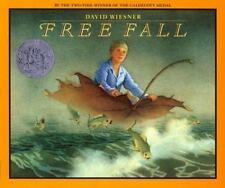 Free Fall (Brand New Paperback) David Wiesner