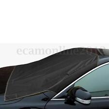 Auto Windshield Cover Snow Sun Shield Tarp Ice Scraper Frost Car SUV Protector