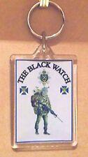 The Black Watch key ring..