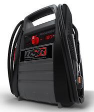 Schumacher Electric Corp Dsr116 Inverter Pro 2200 Amp Jump Starter With