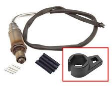 Universal Lambda Frontal Sensor De Oxígeno lsu3-1855k + Especialista ADAPTADOR