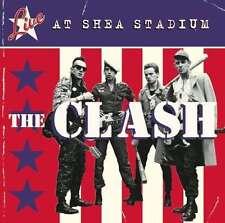 Live At Shea Stadium - The Clash CD COLUMBIA