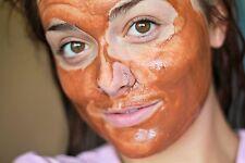 100% Echt Detox Marokkanisch Rot Tonerde Lehm Anti Cellulite Ghassoul Marokko