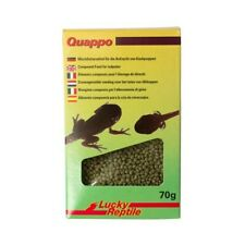 LUCKY REPTILE QUAPPO - COMPOUND FEED FOR TADPOLES 70G