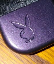 20�20 Playboy purple makeup brushes Perfect for Mac Cosmetics or Party favors�