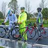 RockBros Cycling Raincoat 100% Waterproof Rain Jacket Coat With Pants Seam Taped
