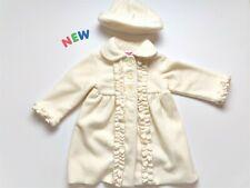 Toddler Kids Baby Girls Coat 18M - 24M NWOT Good Lad Fleece Coat
