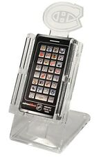 *NEW NHL Montreal Canadiens FanStand Holder For Cell Phones iPods Size Small