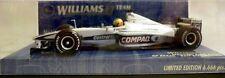 MINICHAMPS 430 000029 Fw22 Ralf Schumacher 1 43