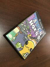 ALIEN HOMINID Gamecube  wii PAL EDITION GAME CUBE USA