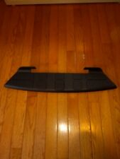 CHEVY GMC  S10 XTREME BLAZER JIMMY REAR BUMPER CENTER PAD SONOMA 15720781