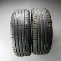 2x Pirelli P Zero * 245/45 R20 103W DOT 4318 Sommerreifen Neu Runflat