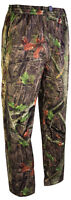 Tree Deep Camouflage 100% Waterproof Trousers ( Breathable AB-TEX Camo Hunting