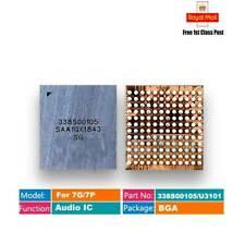 5 x U3101 Main Audio IC 338S00105 BGA Chip for iPhone 7 & iPhone 7 Plus Audio