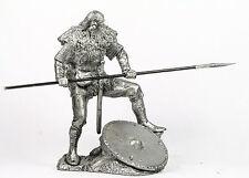 tin 75mm La26 Viking. Metal Castings Miniature