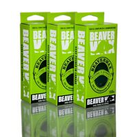 Biodegradable Beaver Wax universal ski SNOWBOARD WAX 155g - Made in Canada