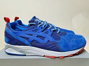 "Asics Gel Kayano Trainer x MITA ""Trico"" Limited New (US11) nimbus Lyte 3 5 V III"