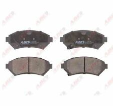 ABE Brake Pad Set, disc brake C1X017ABE