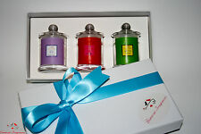 MOTHER'S DAY GIFT IDEA! Luxury Scented Candle Gift Set Soy Wax - FREE POSTAGE