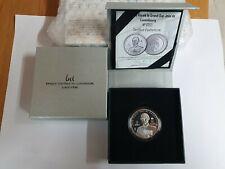 5 Euro Gedenkmünze Luxemburg 2019 Silber im Etui,Zertifikat Grand Duke Jean 2020