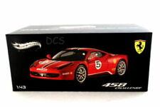 Voitures miniatures Ferrari, 1:43