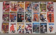 ANIMAL MAN #9-26 +0 Annual #1-2 - DC Complete Comic Run