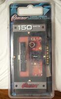 Audiovox Rampage 150 Watt 2-Channel Car Amplifier