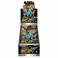 Pokemon Card Game Sword & Shield High Class Pack Shiny Star V BOX NEW Japanese
