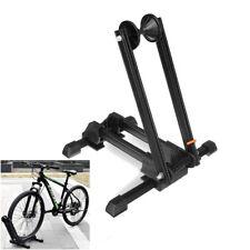 Bike Stand Adjustable Floor Parking Rack Bicycle Storage Folding Holder
