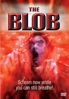 The Blob (DVD,1988)