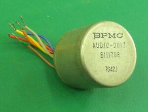 NOS Original B11178B Input Transformer for all UREI UA LA-3A, 4-40 Studs. C18
