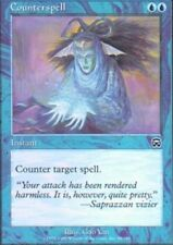 [1x] Counterspell [x1] Mercadian Masques Played, English -BFG- MTG Magic