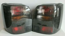 Tail lights VW B5  Passat Smoked Clear Rare Taillights Set Variant 1997-2000
