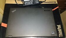 Pc portable lenovo Thinkpad W540 Intel core i7 version pro