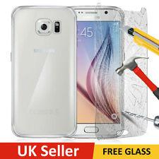 Étuis, housses et coques etuis portefeuilles transparents pour téléphone mobile et assistant personnel (PDA) Samsung