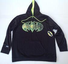 Medium Batman Hoodie Sweatshirt Brand New with Tags Justice League Vs Superman