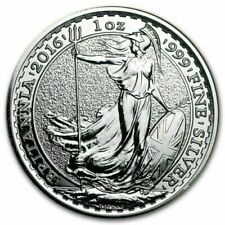 Monedas de plata de 1 grano
