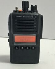 Vx-824-G7-5 Brand New in Box Uhf 450-512 Portable