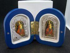 """2012 Andorra 10 dinars Seven Virtues """"CARITAS"""" East Coast Coin & Collectables"""