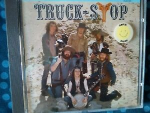 Country music - truck stop - 1988 - truck stop - lire annonce