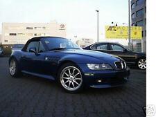 BMW Z3 Cabrio Verdeck defekt ? Flick Set Reparatur Set Repair Set Rep Set-
