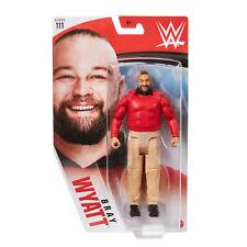The Fiend Bray Wyatt Firefly Funhouse WWE Basic Series 111 Figure Toy - New