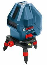 Bosch GLL3-15X Professional 3-Line Laser Level Measure Self-Leveling