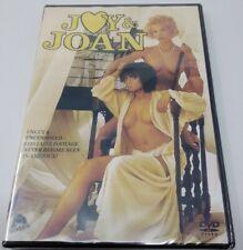Joy and Joan- Uncut & Uncensored DVD