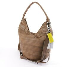 LIEBESKIND BERLIN Schultertasche Braun Damen Tasche Bag Sac Hobo Handtasche 47ce55c5f0