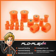 Ford Cortina MK2 Series 1 Front&Rear Suspension Bushes in Polyurethane Flo-Flex
