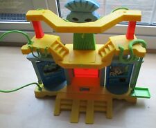 Paw Patrol Jungle Rescue Monkey Temple Playset With Vehicle and figures
