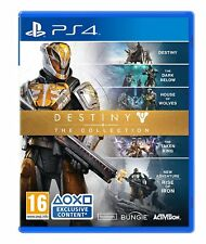 Destiny: The Collection for PS4 Playstation 4 - Brand New Sealed Game