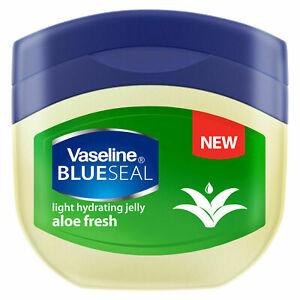 Blueseal (Aloe Fresh) 250 ml VASELINE Original Jelly VASELINE CREAM