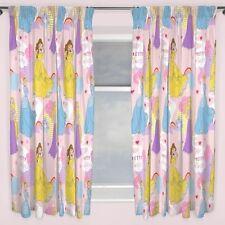 Accessoires rose pour rideau et store Chambre
